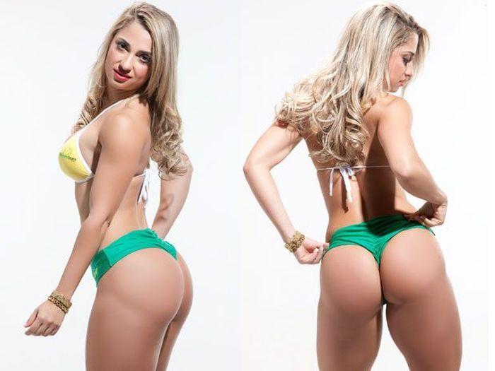 Мисс попа бразилия 2012