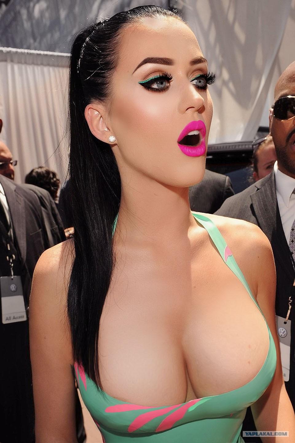 Gay Katy Perry Nude