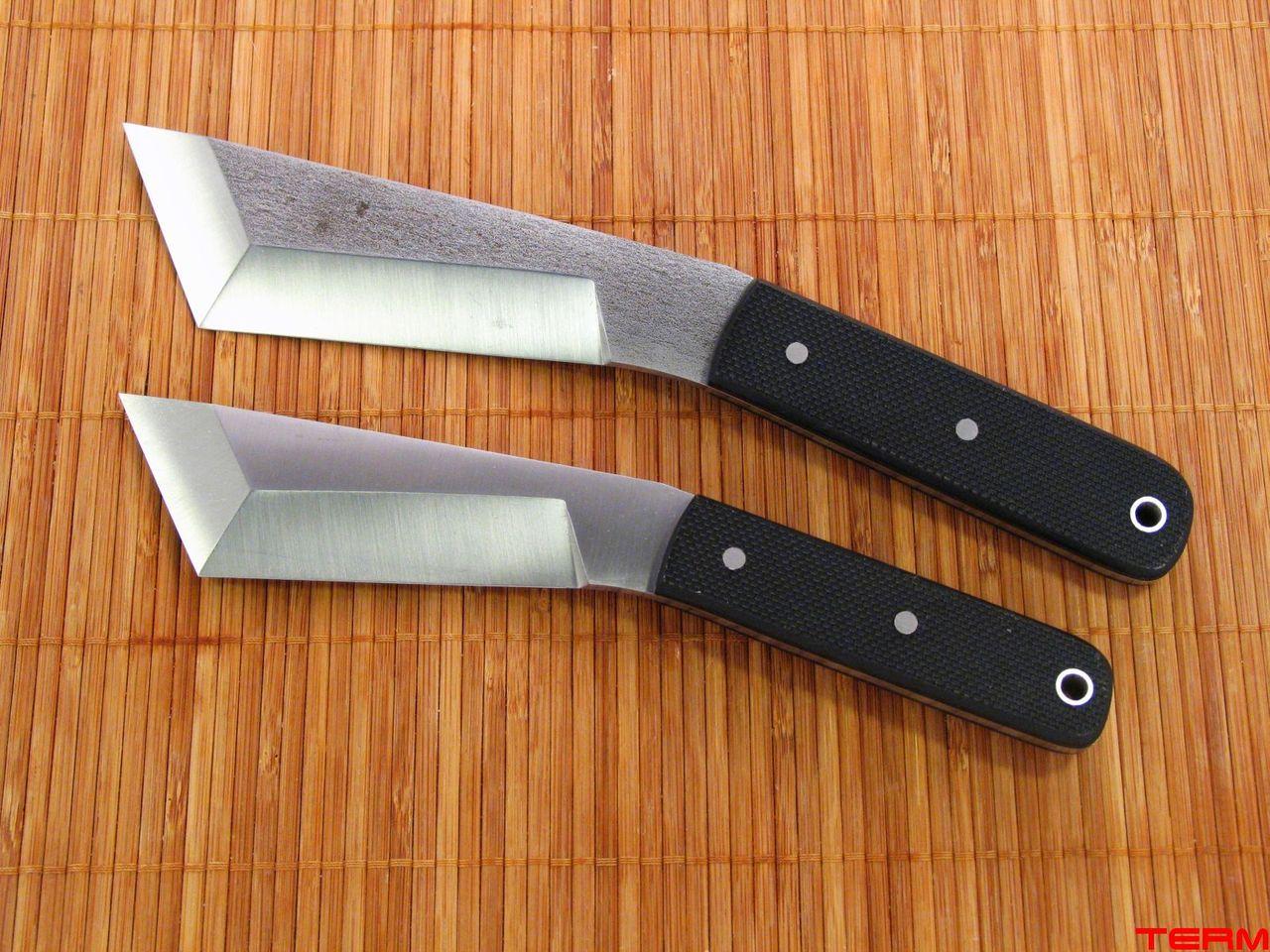 нож диверсионный Кочергина