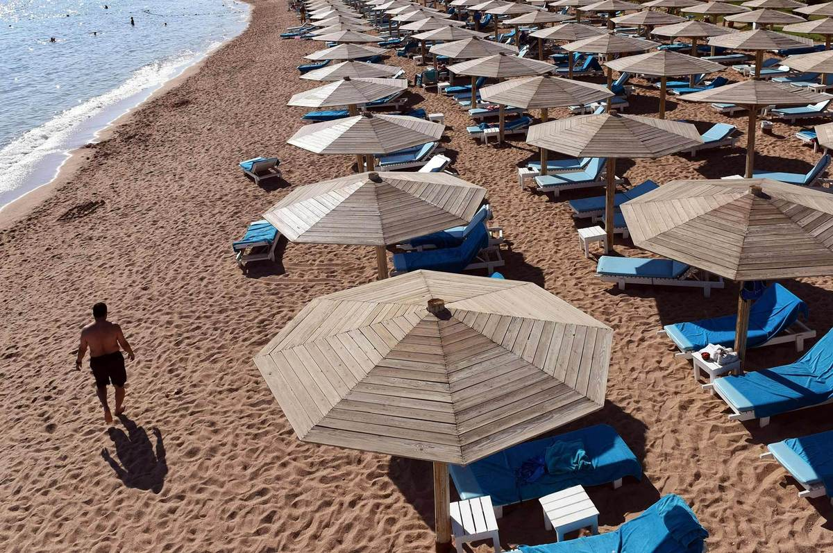 tourism impact on egypt Back in april, egypt's new tourism minister, yehia rashed, announced a 6x6 tourism impact plan outlining six key areas, from partnerships with international tourism partners to eco.