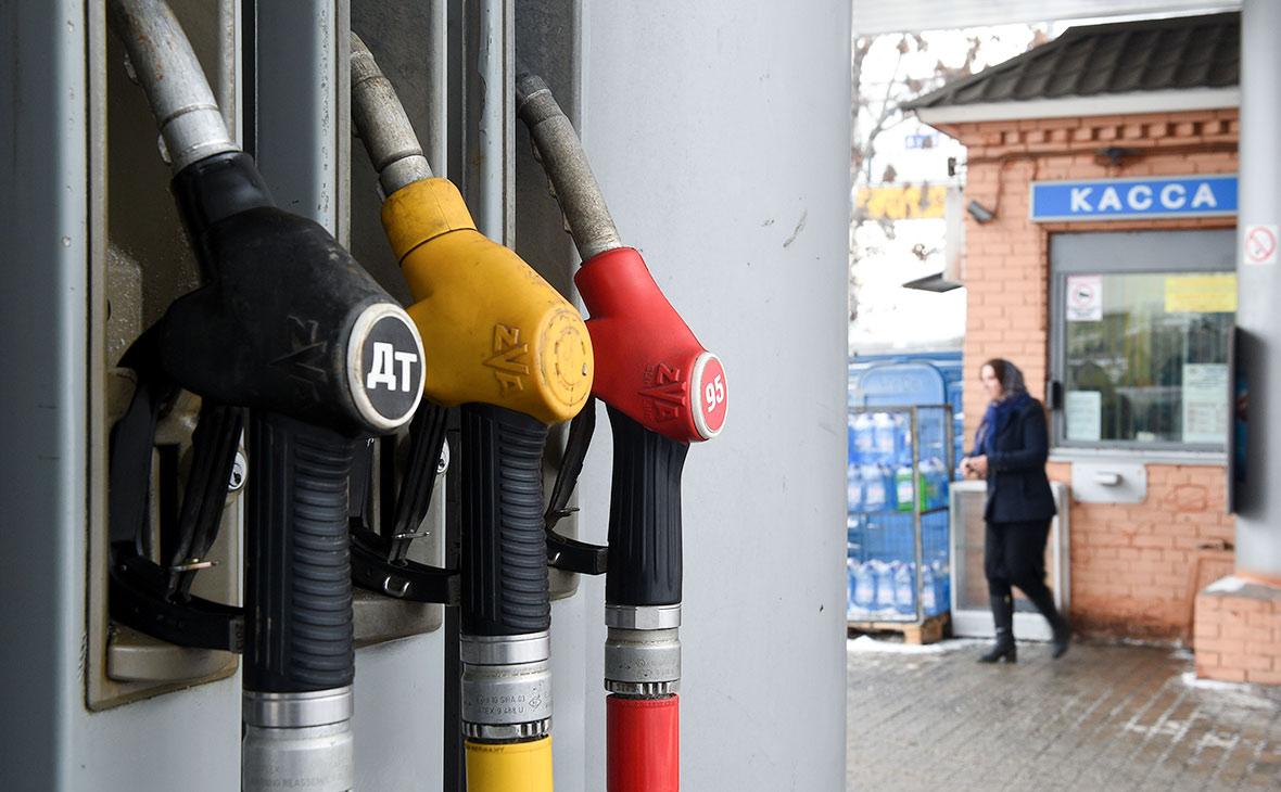 Секс при помощи бензина