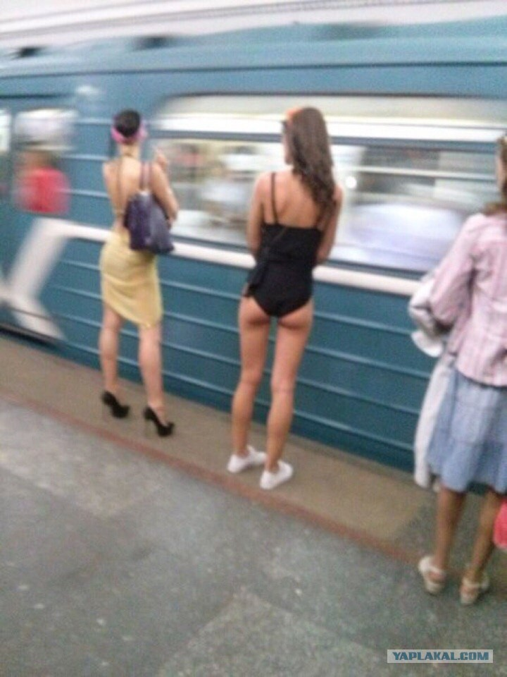 Клип подглядывание а метро фото людей