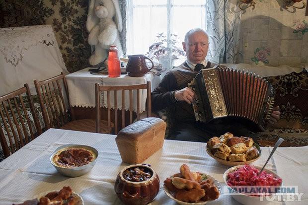 Поминальный обед на сороковой день считается наиболее важным и обязательным.