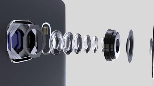 Краткая история камер в телефонах