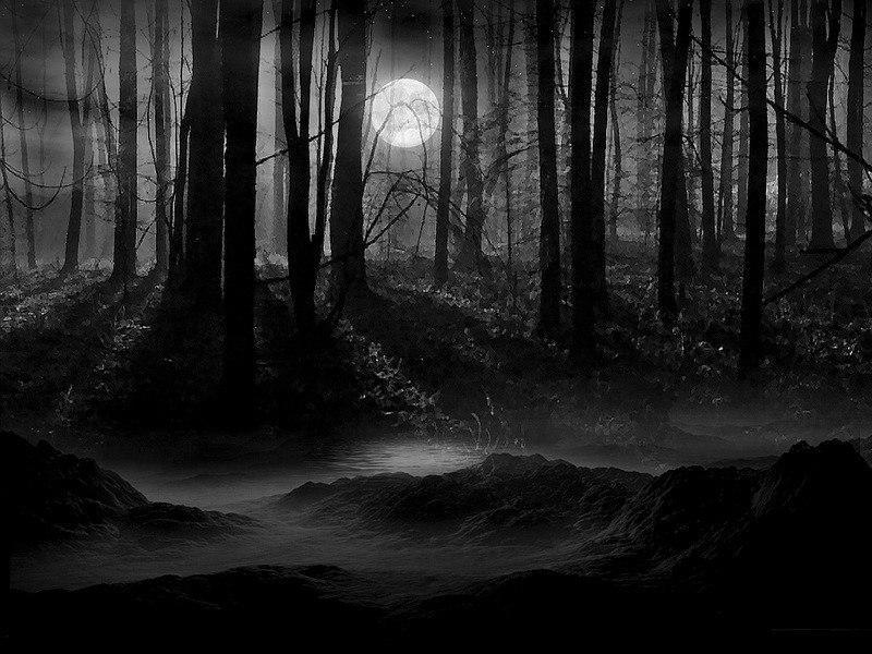 Мистика, необъяснимые явления и паранормальщина ← Hodor