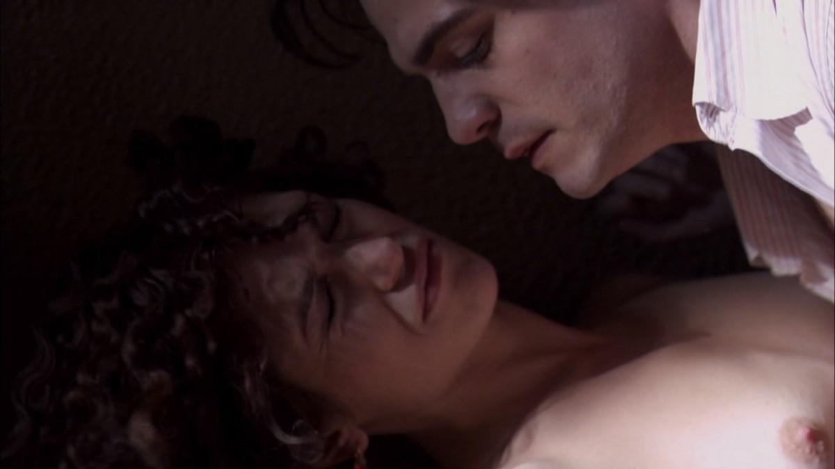 Robert pattinson nude scenes raunchy leaked photos