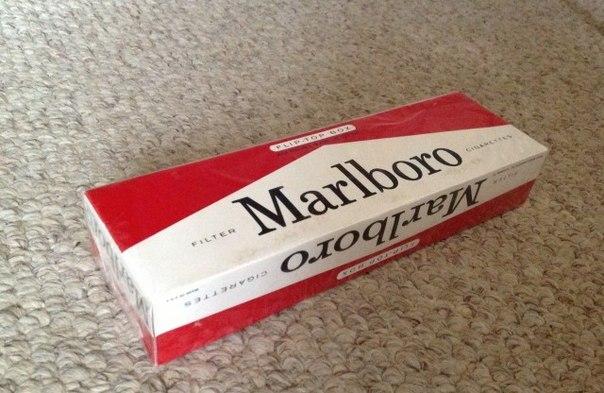 Сигареты мальборо старые купить сигареты море с ментолом купить в москве