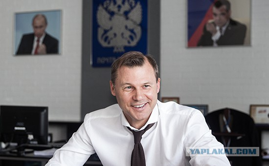 Минкомсвязь разрешила главе «Почты России» получать 10 млн руб. в месяц