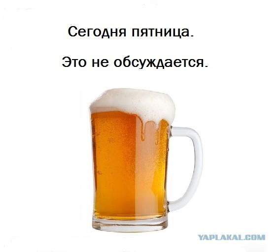 пиво картинки смешные среда тебе творческого подъема
