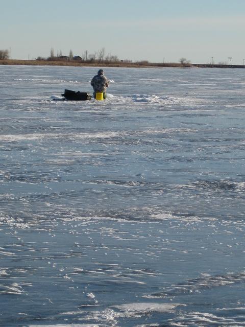 озеры зимняя рыбалка