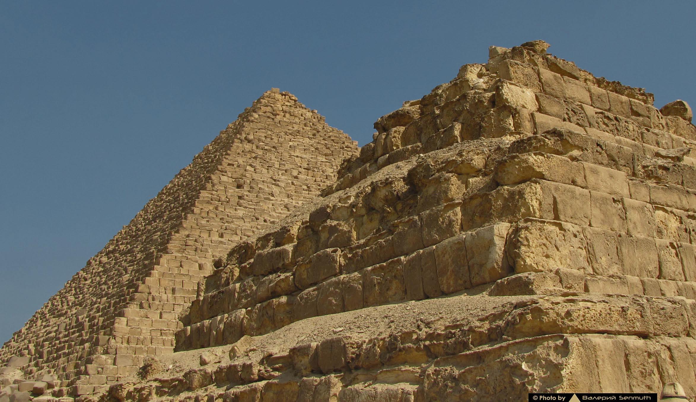 последнее фото с пирамиды академическая примечательна его