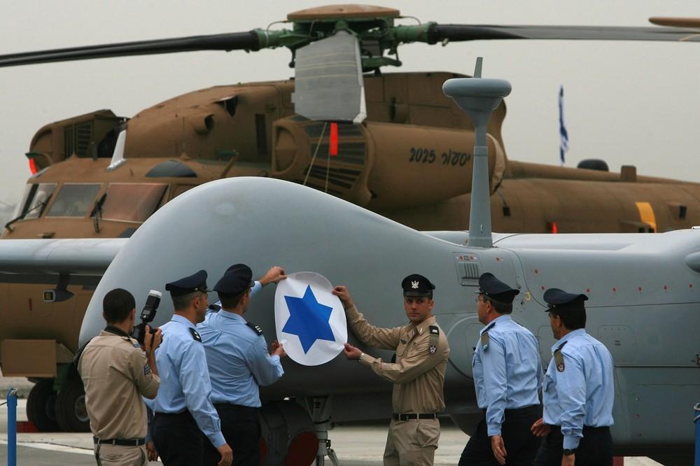 Самый большой беспилотник в мире купить xiaomi наложенным платежом в смоленск