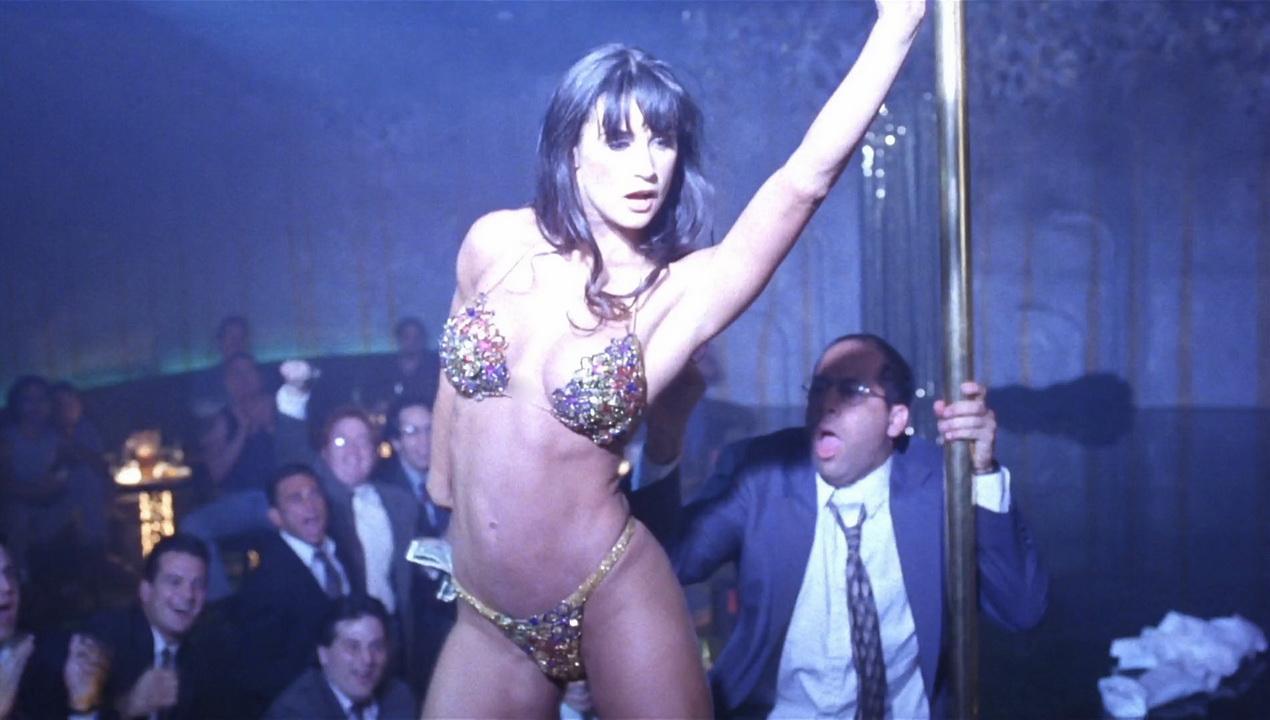 Striptease Demi