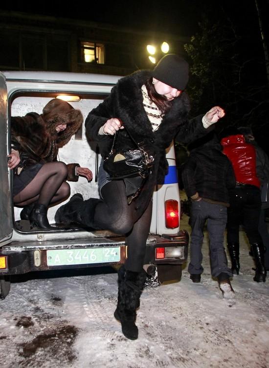 Москва Ночной Праститутка