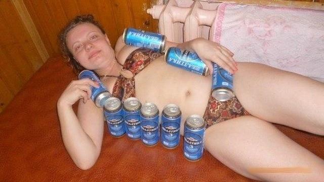 фото пьяных жен в соц сетях - 13