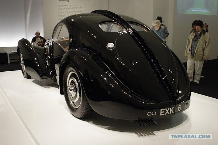 о'коннор шедевры автомобильного искусства фото вот