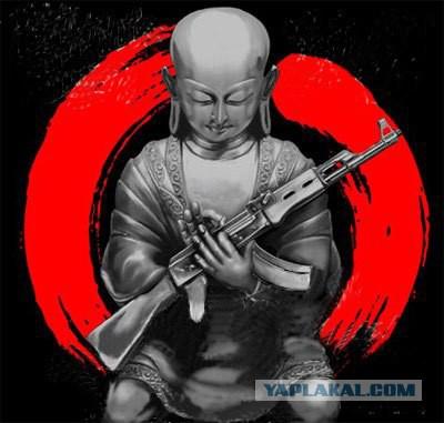 Что я сегодня узнал о Буддизме.