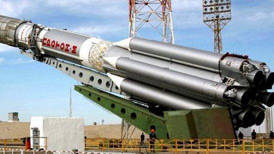 Причиной брака двигателей для ракет «Протон» стал больничный воронежской кладовщицы