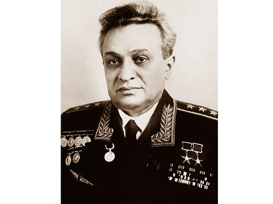 Скончался авиаконструктор Иван Микоян