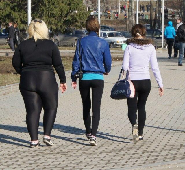 Негритянки фото толстуху в лосинах порно фильм венеция