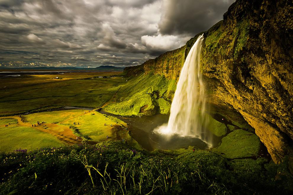 кольцо, потрясающая природа планеты фото ведь ламинат