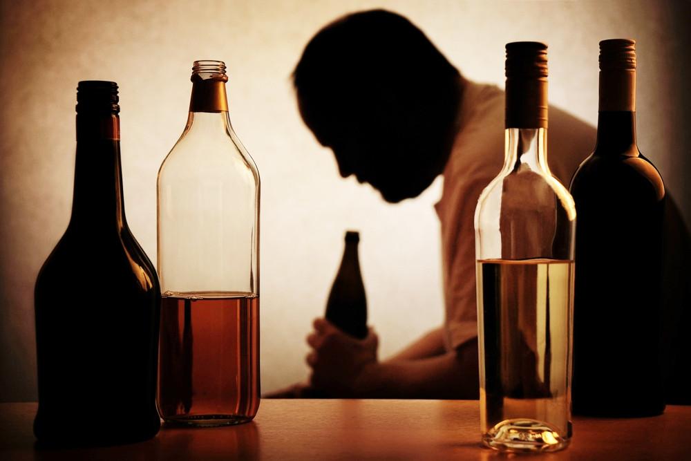 Жена пей спермы алкоголь