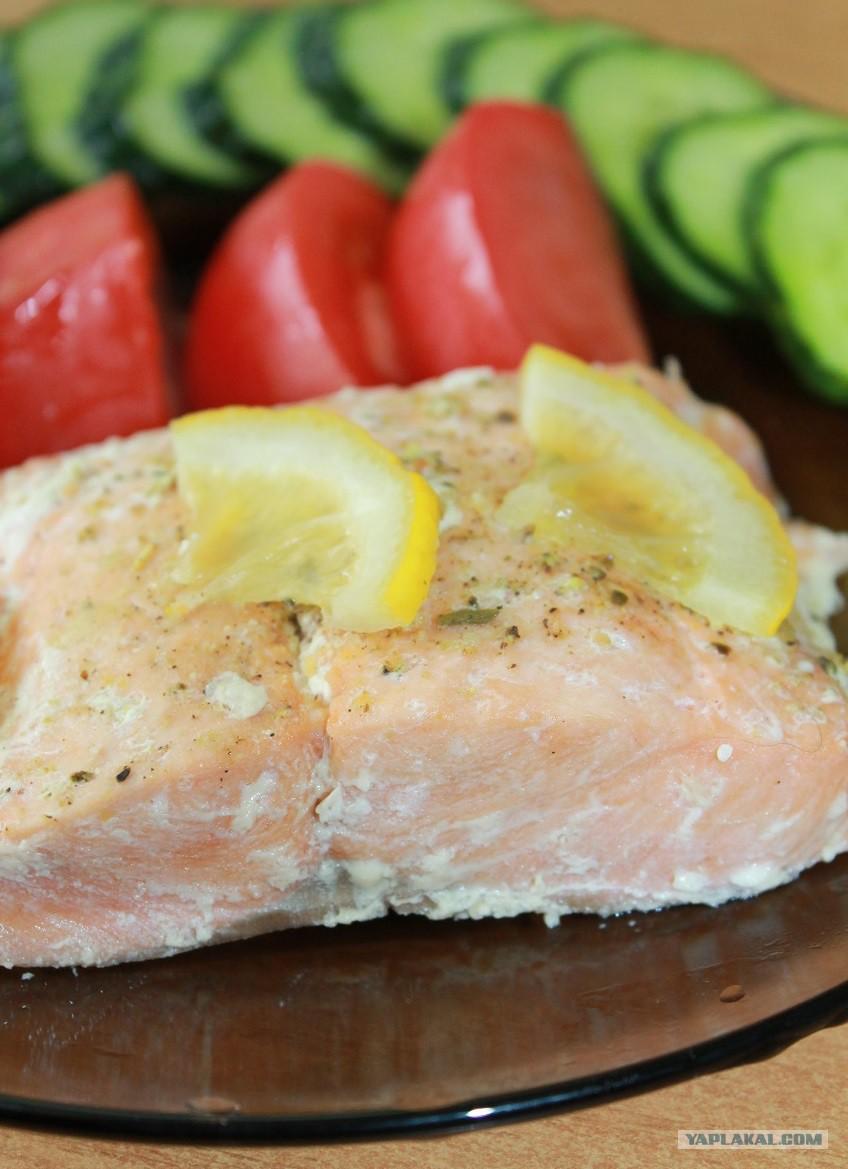 Рецепт Рыбы Диета. Как приготовить простые блюда из рыбы? 7 рецептов для худеющих