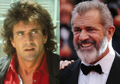 «Смертельное оружие»... актёры фильма 30 лет спустя
