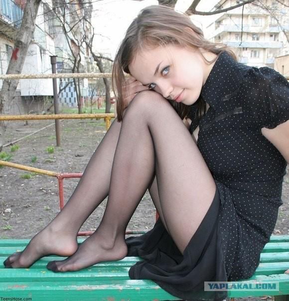 Пежня ру женские ножки — photo 11