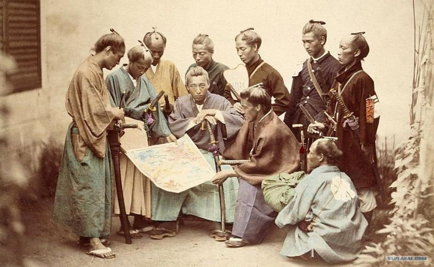 Сексуальная жизнь в древней япоии смотреть онлайн