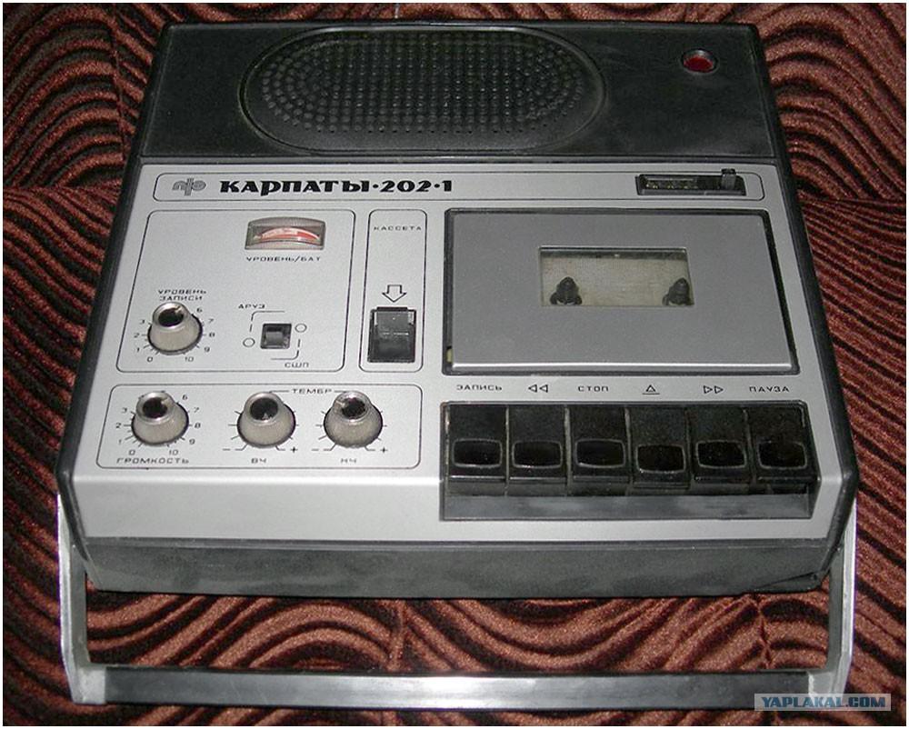 магнитофон соната 308 схема