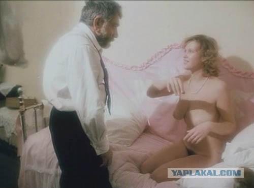 Советское кино и эротика  Блогер aniase на сайте SPLETNIK