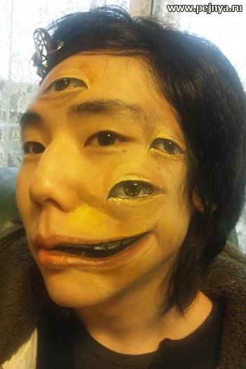 фото чернобыля аномалии