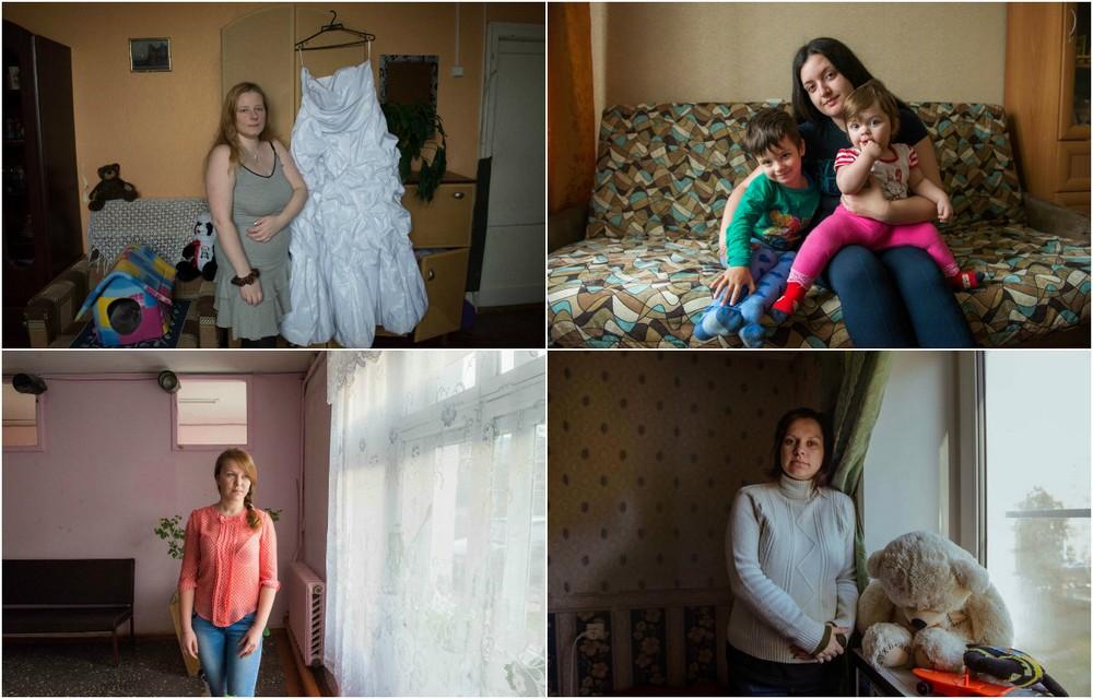 Русские девочки в сауне трахают в попу