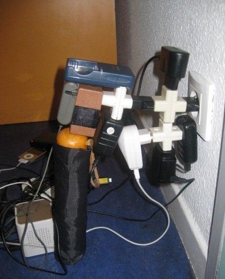 Адский электрик