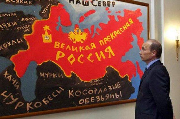 Российская оккупационная администрация запретила выезд на территорию РФ всем мужчинам призывного возраста, - ГУР - Цензор.НЕТ 7034