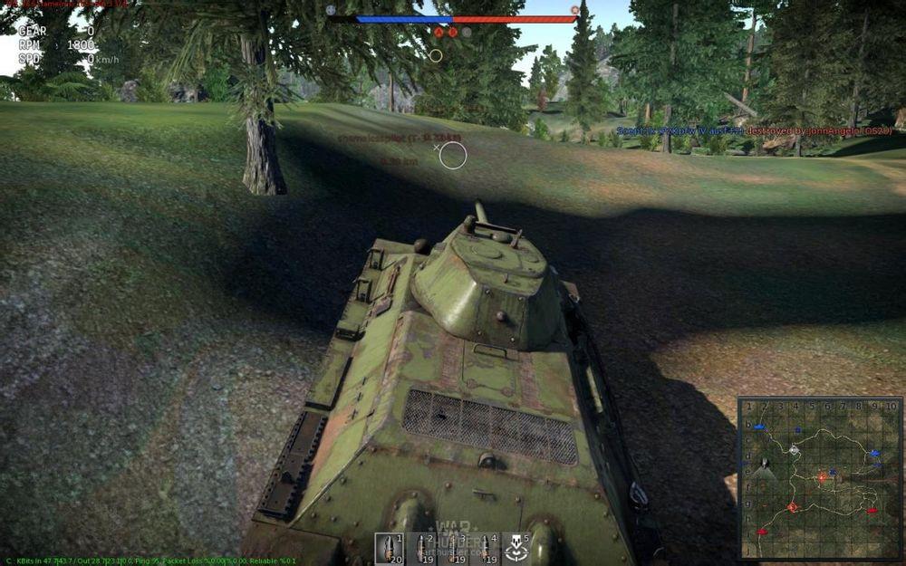Скачать War Thunder Моды - фото 4
