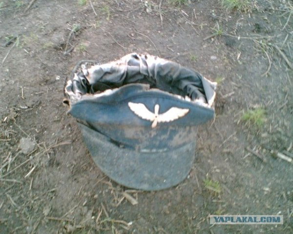 авиакатастрофа 22.08.2006 фото