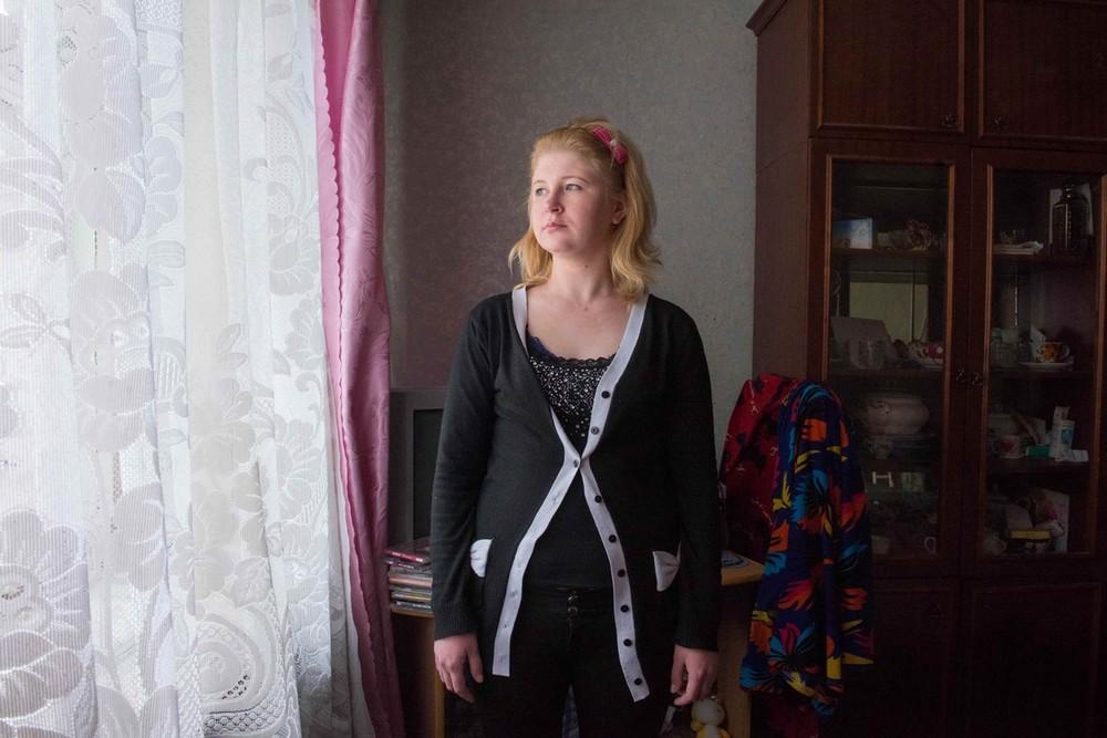 Русское порно в колготках дерут девочку через колготки