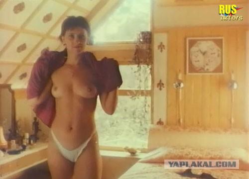 Порно голая вера глаголева