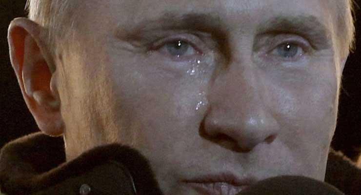 Дмитрий Песков слил информацию о разводе Путина «Эху ...