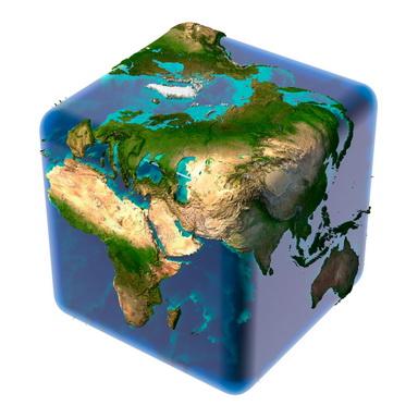 Спрединг, субдукция, плюмы, суперплюмы и прочая геофизика