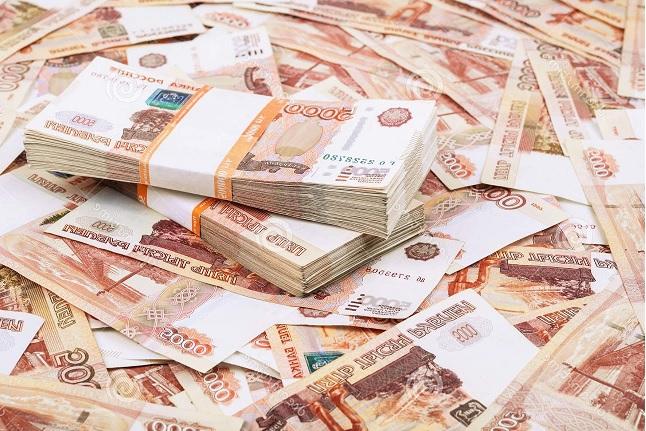 моего любимого куча денег рубли фото можно вафельную было