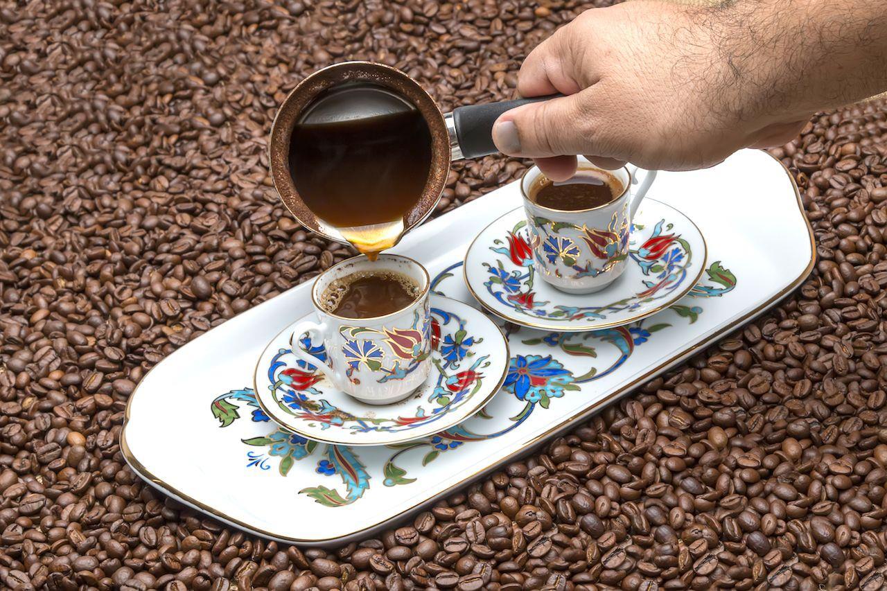 нас фото кофе для двоих из турки горчицей скорее будет