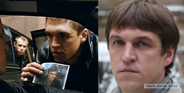 Брат 2 дальнобойщик актеры актер гарри поттер 1 часть