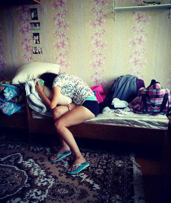 Общежитие не слушает: что творят студенты, когда родителей нет рядом