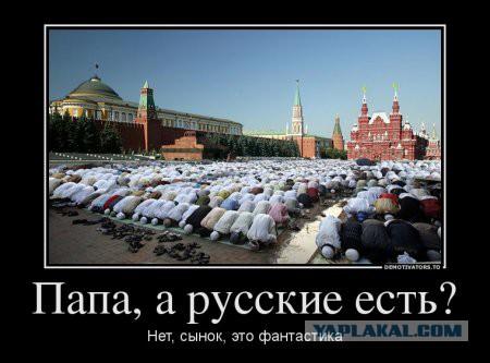 """Азамат Усагалиев: """"Я вас умоляю, ну какие русские?"""""""