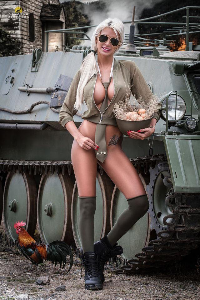 Military maddix