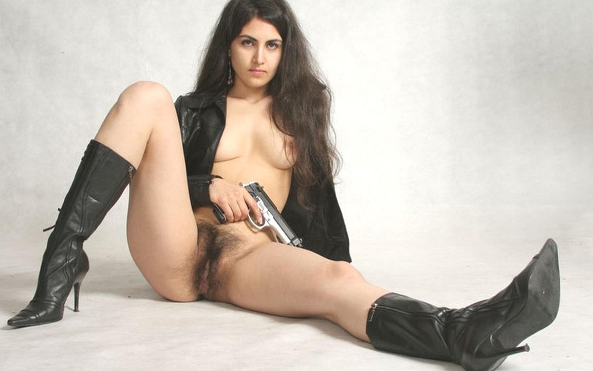 Красивое порно грузинских телок — 14