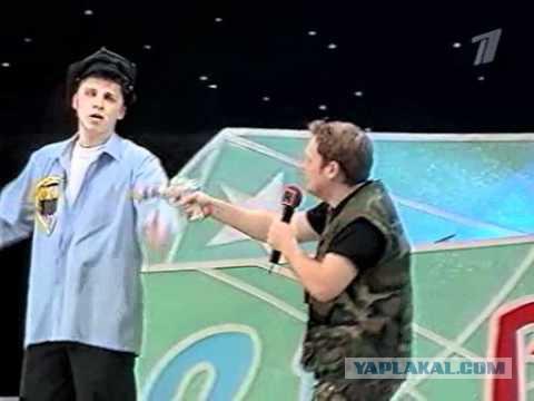 """Вести с полей: """"Гарик таки сменил профессию!"""""""